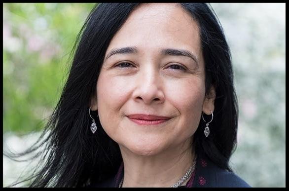 Maria Cabildo, Partner