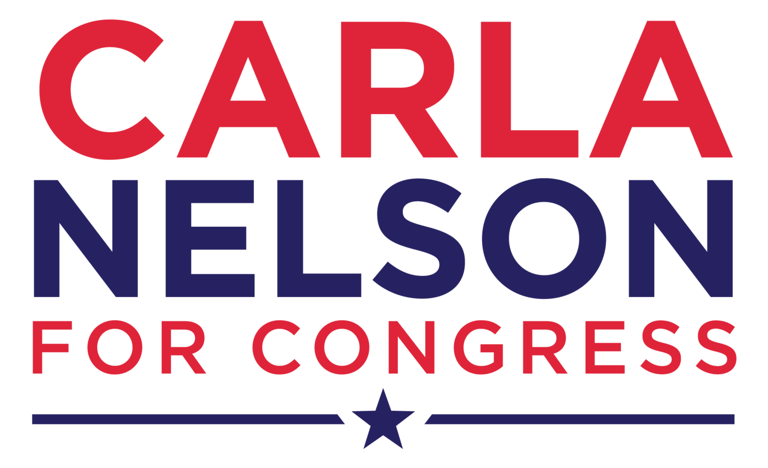 Carla Nelson for Congress