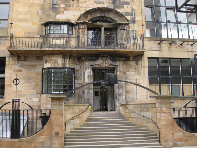 10 Glasgow school of art.JPG