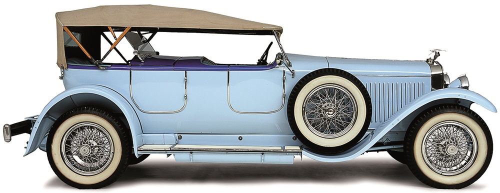 HISPANO-SUIZA - H6B MILLION-GUIET DUAL-COWL PHAETON - 1924.jpg