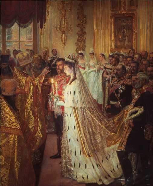 he Marriage of Nicholas II.jpg