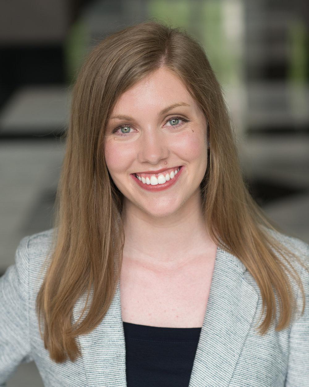 Anna Paulson