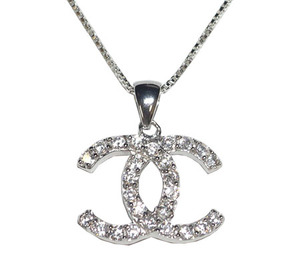Store kleins jewelry pre owned coco chanel pendant aloadofball Choice Image