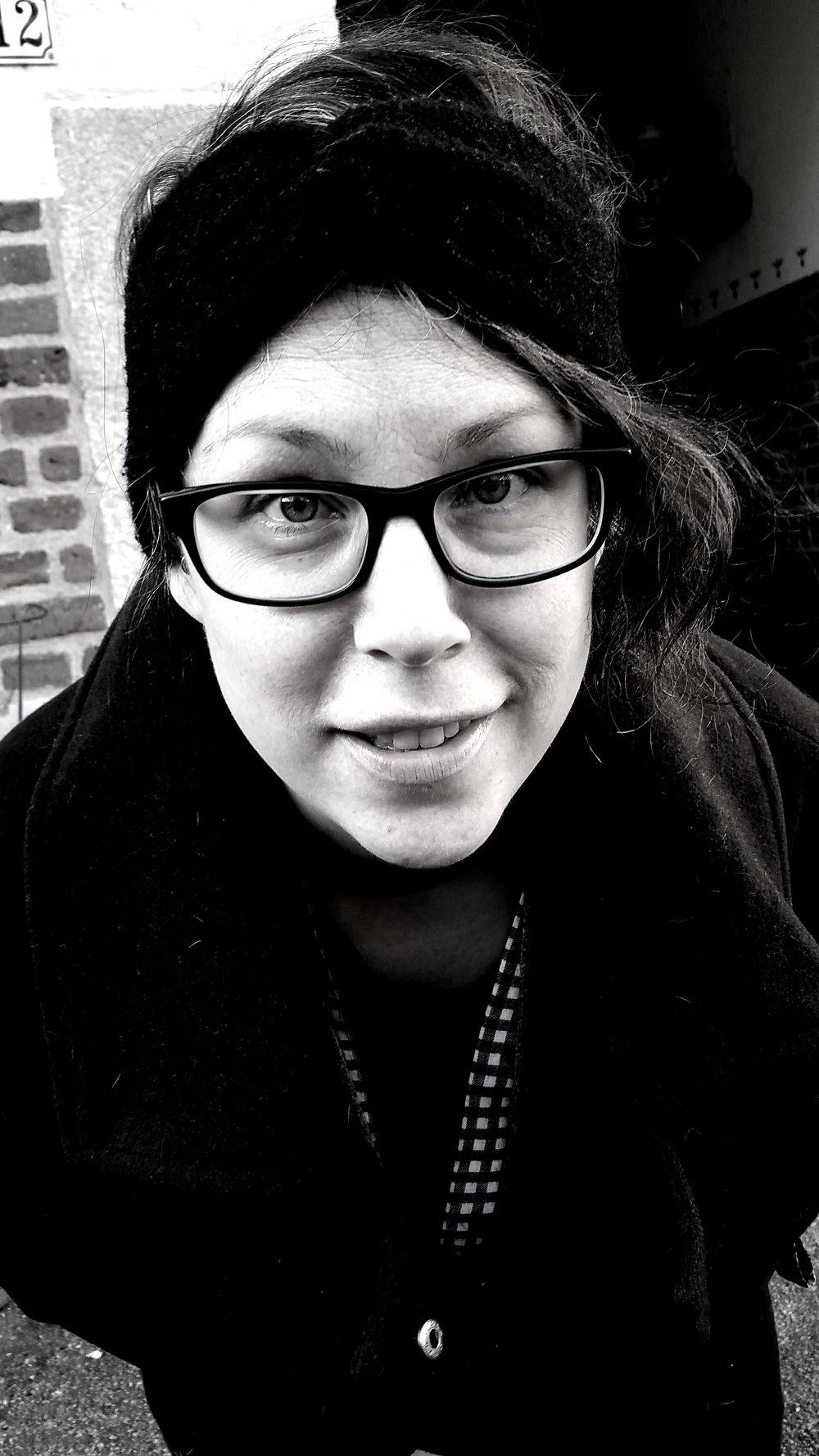 Marie Tillman