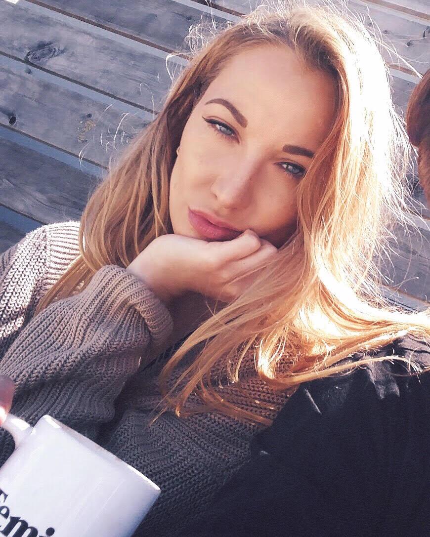 Lisa Rydje