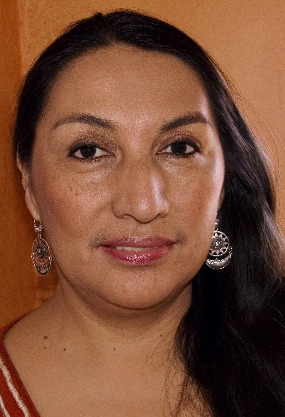 Carmen Blanco Valer
