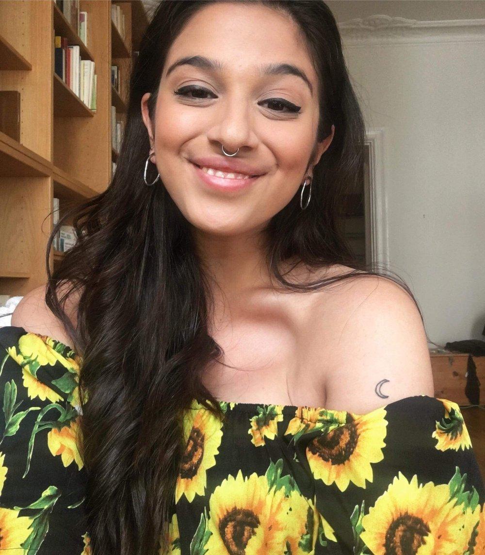 Nicole Nilofar Sepehri