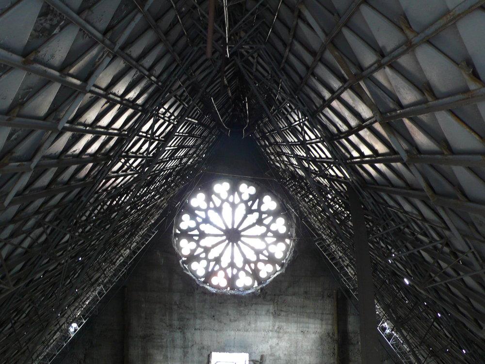 Kirche, Quito, Ecuador