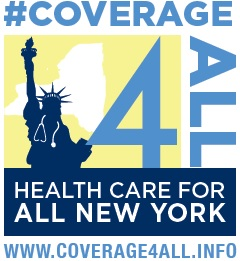 #Coverage4All