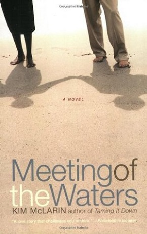 Meeting of the Waters    found at   GoodReads.