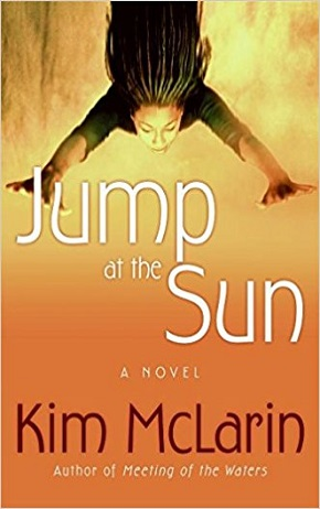 Jump at the Sun    found at   Amazon.
