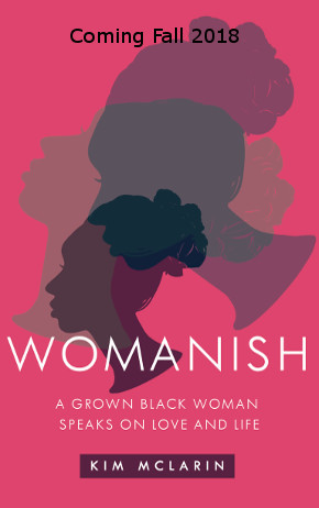 Womanish    Available this fall from   IG Publishing