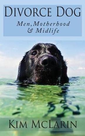 Divorce Dog    found at   Goodreads.
