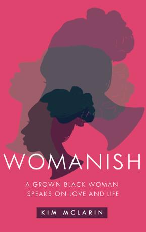 Womanish    found at    ig Pu    blishing