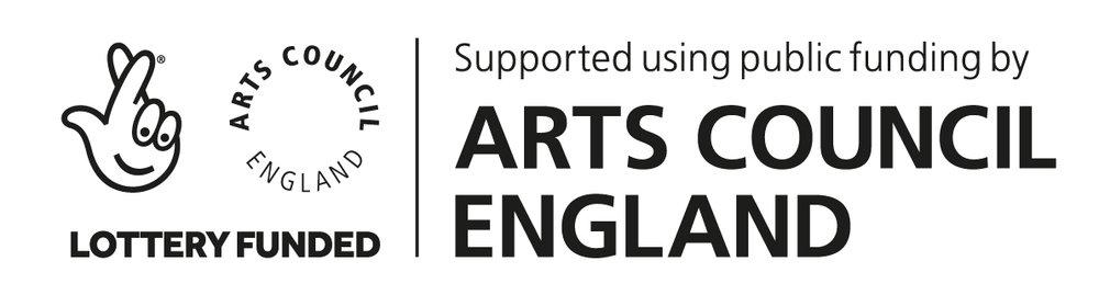- #supportedbyartscouncilwww.artscouncil.org.uk