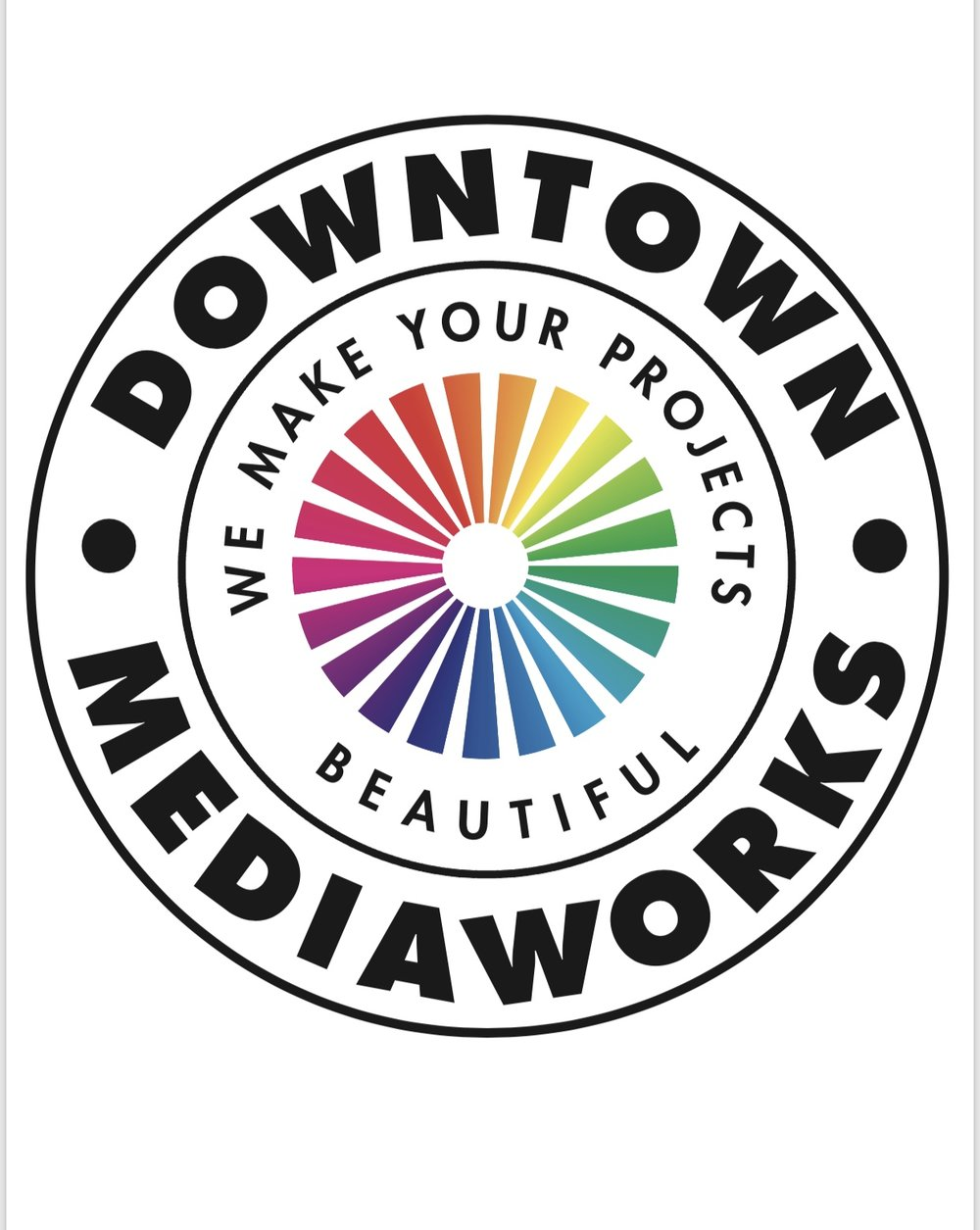 Downtown Mediaworks - We make your projects beautiful!