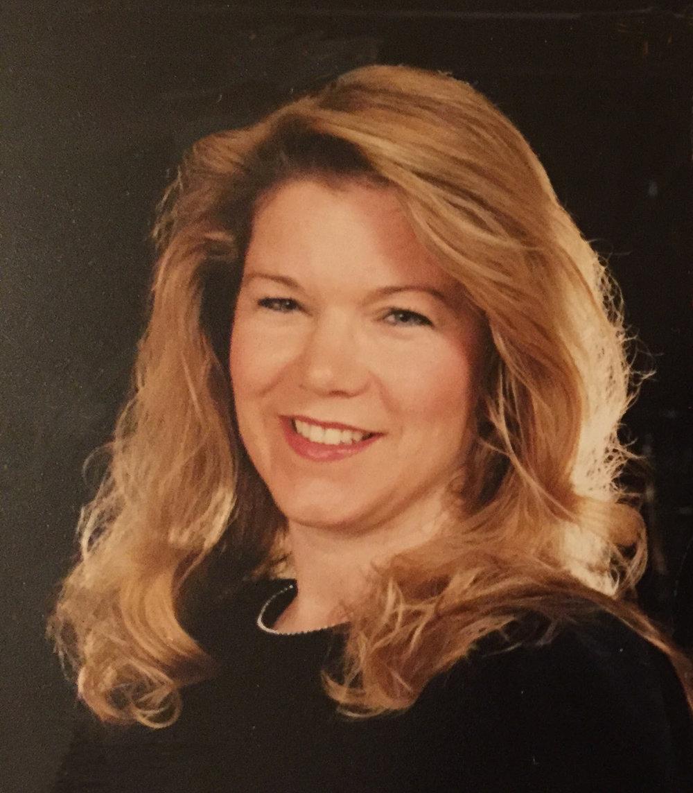 Joy McClaugherty - Administrative Associate