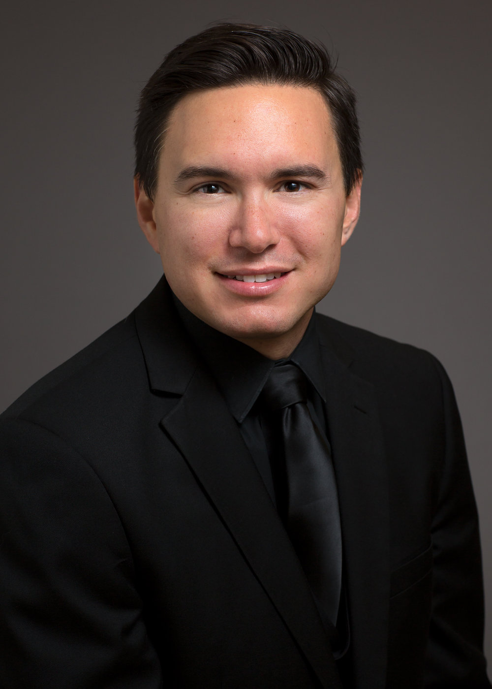 Prof. Sean D. Smith - Assistant Director of Athletic Bands