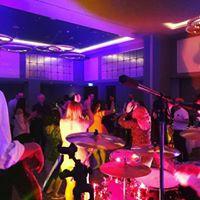 Party band Hilton Bournemouth