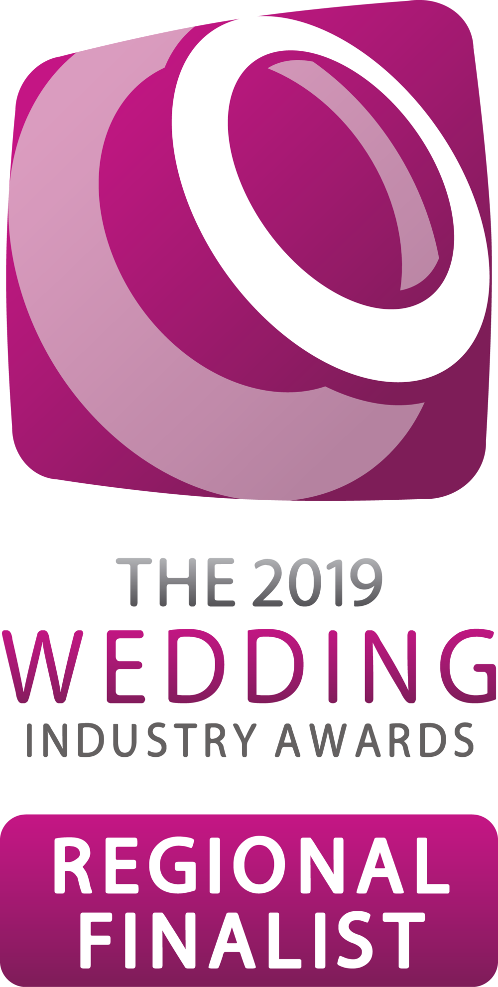 The Wedding Industry Awards 2019 FINALIST