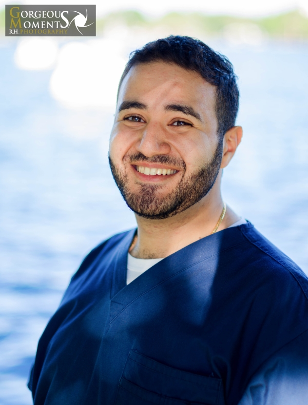 Dr. Mina Mikhail, DC    Orlando Chiropractor