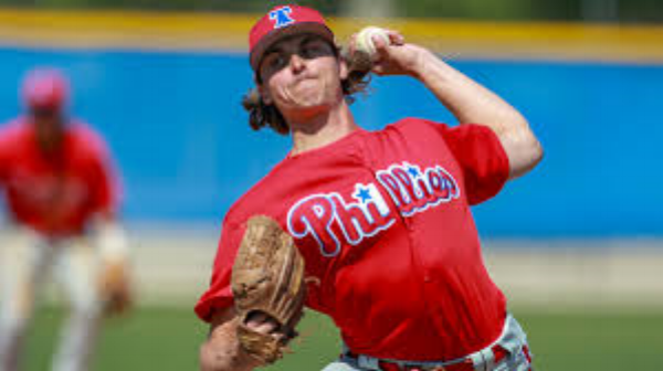 Kyle Dohy - CSUN, Citrus College, Cal Poly Pomona, Philadelphia Phillies
