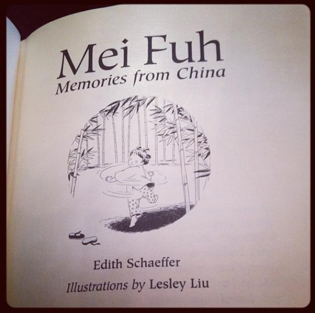 Mei Fuh
