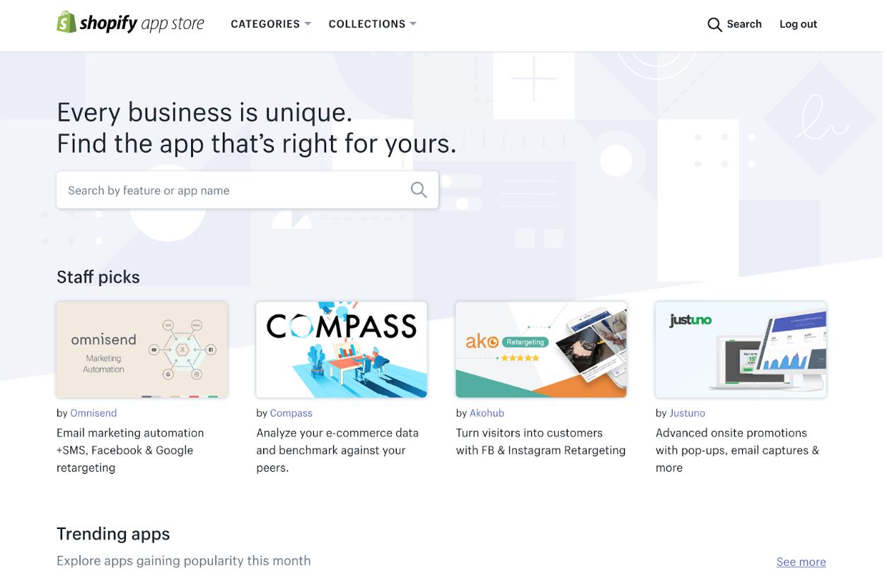 Guest Blog: Top 5 Shopify Apps | Holistic Marketing LLC