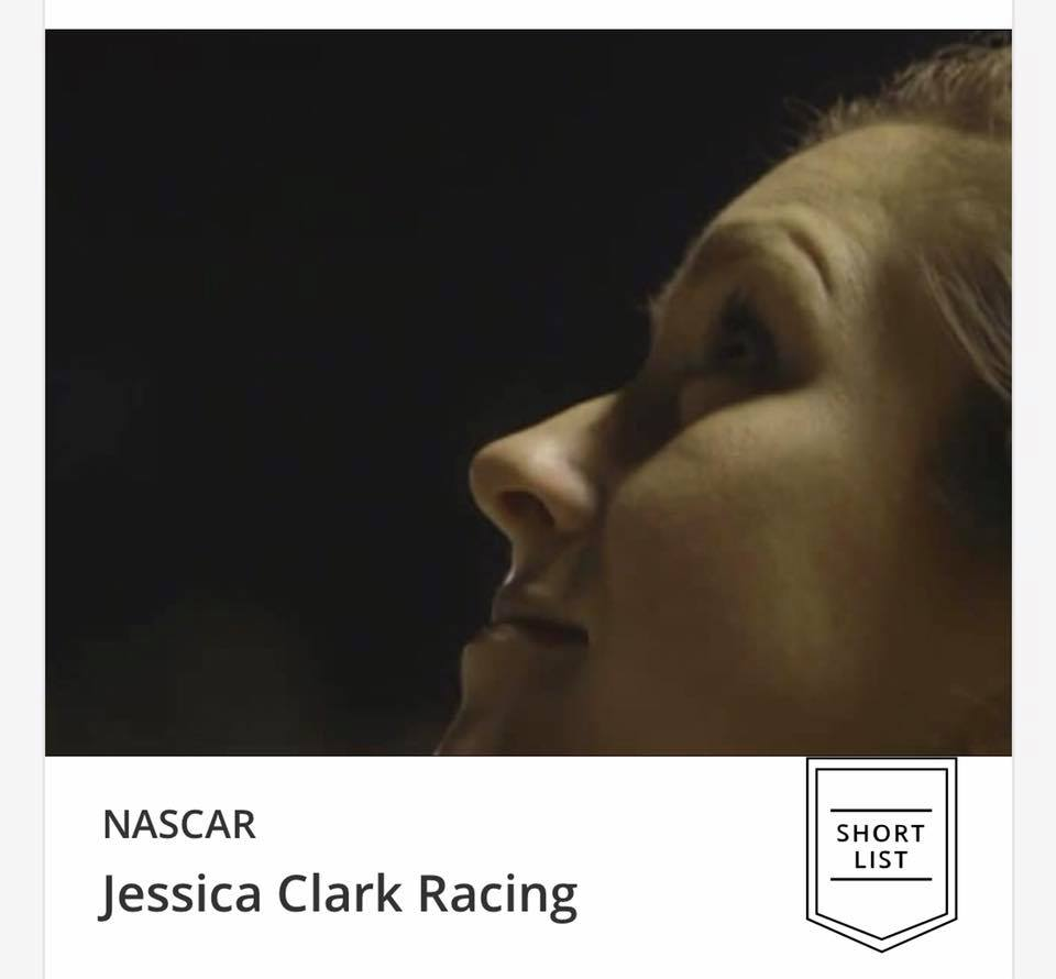 Awards_Jessica Clark Clio Sports Shortlist.jpg