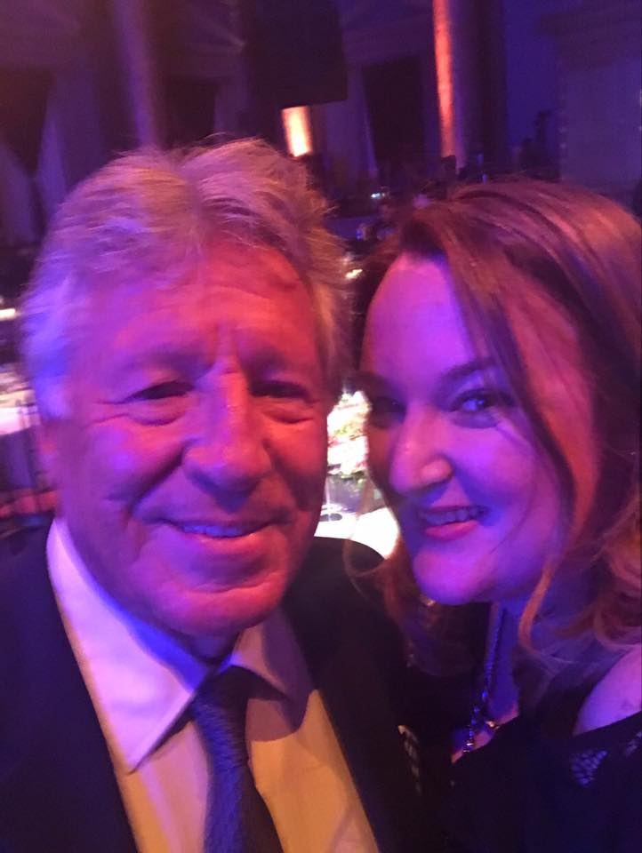 BTS_Ellen at Clio Sports Awards with NASCAR legend Mario Andretti.jpg