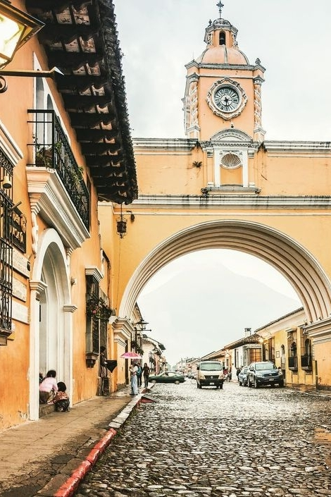 Explore - We will spend two days in the vibrant city of Antigua, Guatemala. Here we will enjoy shared meals, optional outings and plenty of time to explore the depths this magical place has to offer.