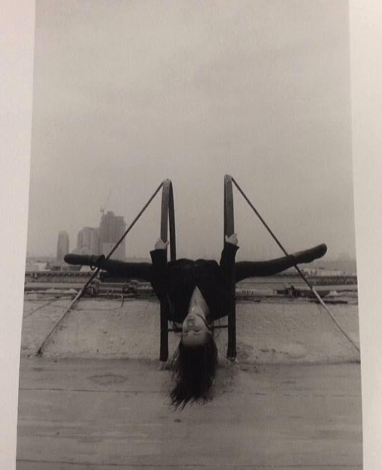 PHOTO:Catherine Chojnowski / Baruch 19'