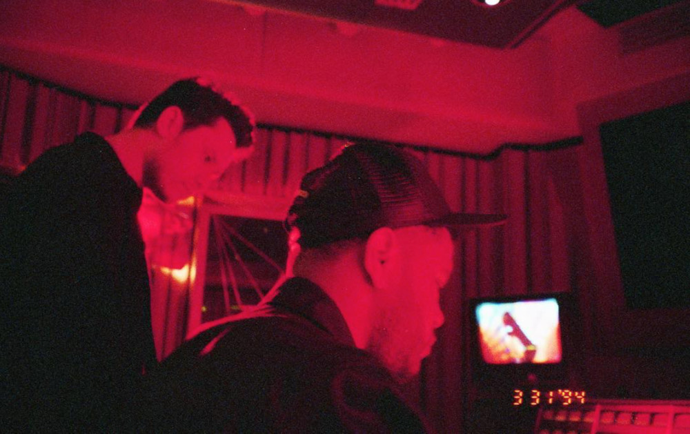 PHOTO: The Weeknd /  Instagram