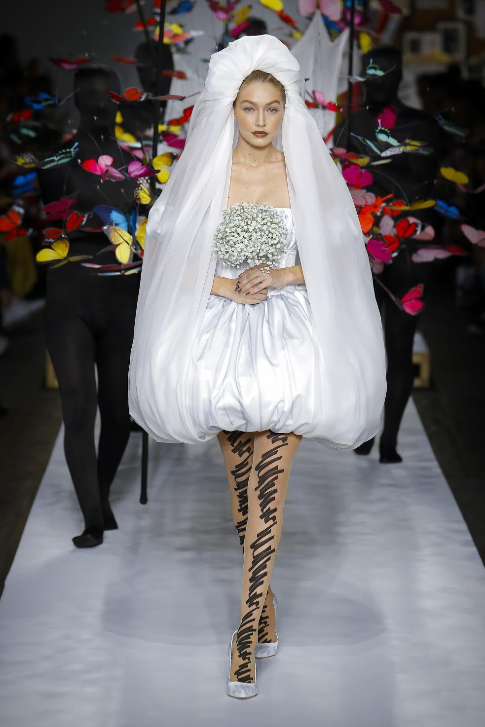 PHOTO:  Fashionista