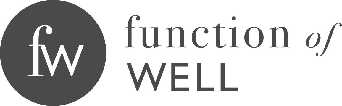 Function of Well