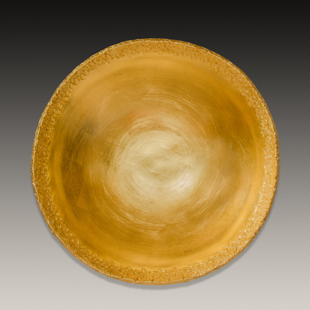 Golden Coral Bowl