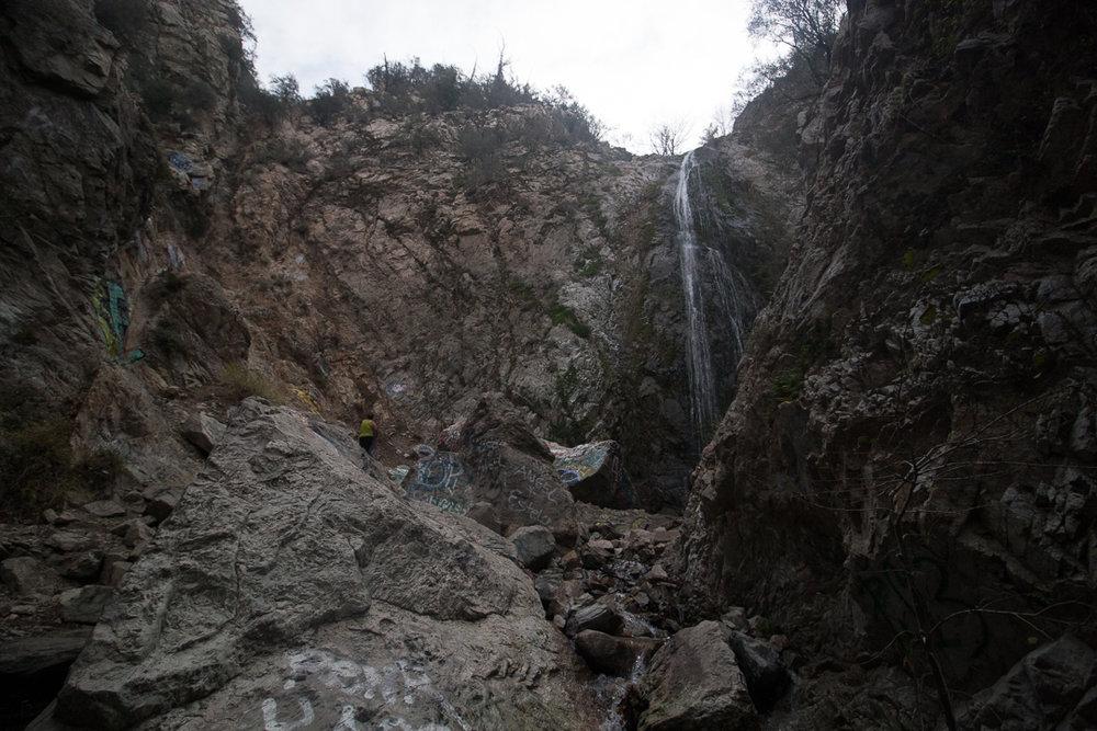Bonita Falls