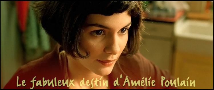 amelie analysis