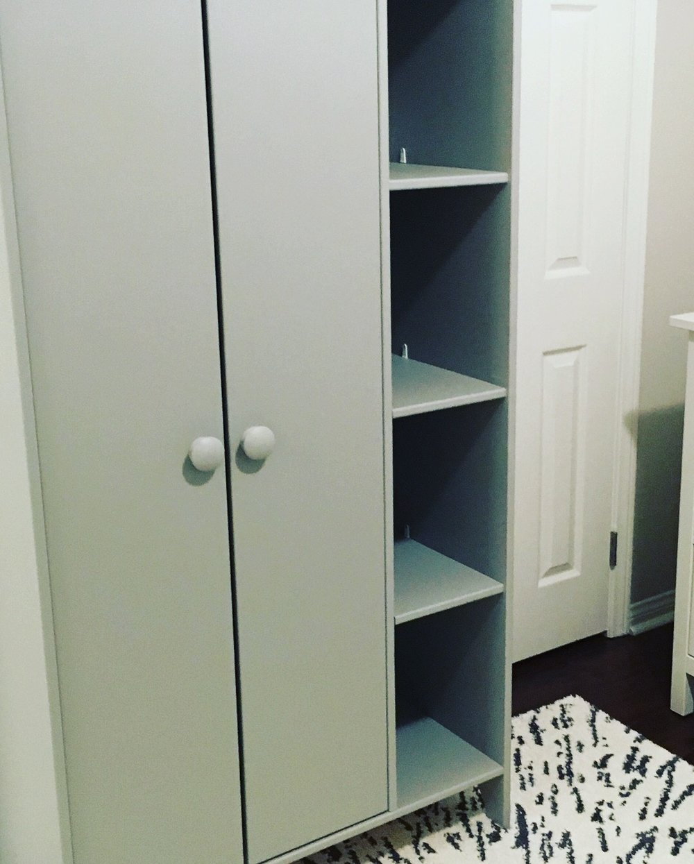 nursery wardrobe.JPG