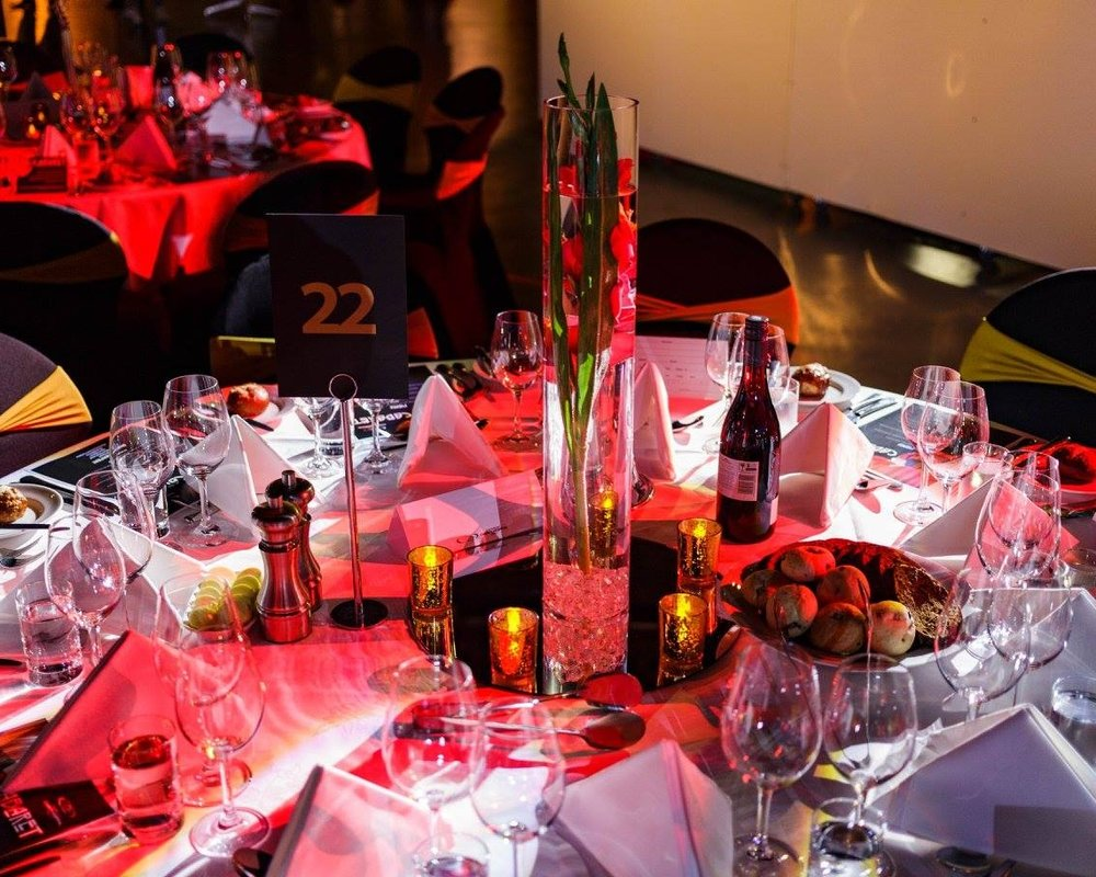 Corporate Events - Browse images from our corporate theming we've produced