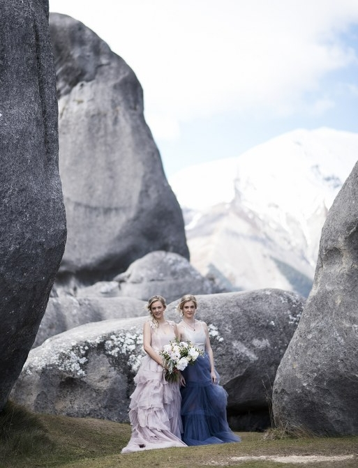 Castle Hill Brides