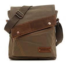Vera Gloria Messenger Bag