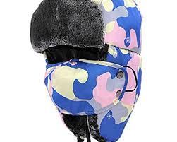 YING LAN Unisex Hat