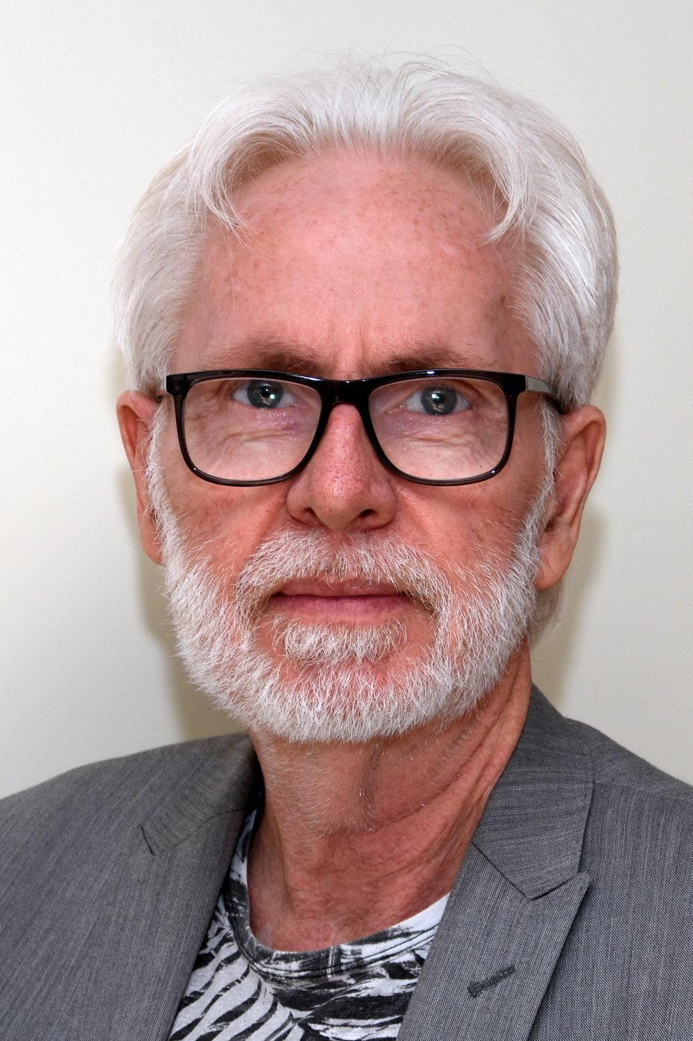 Secretary - Ken Morrison