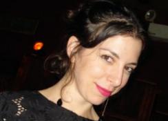 Ilana Manaster