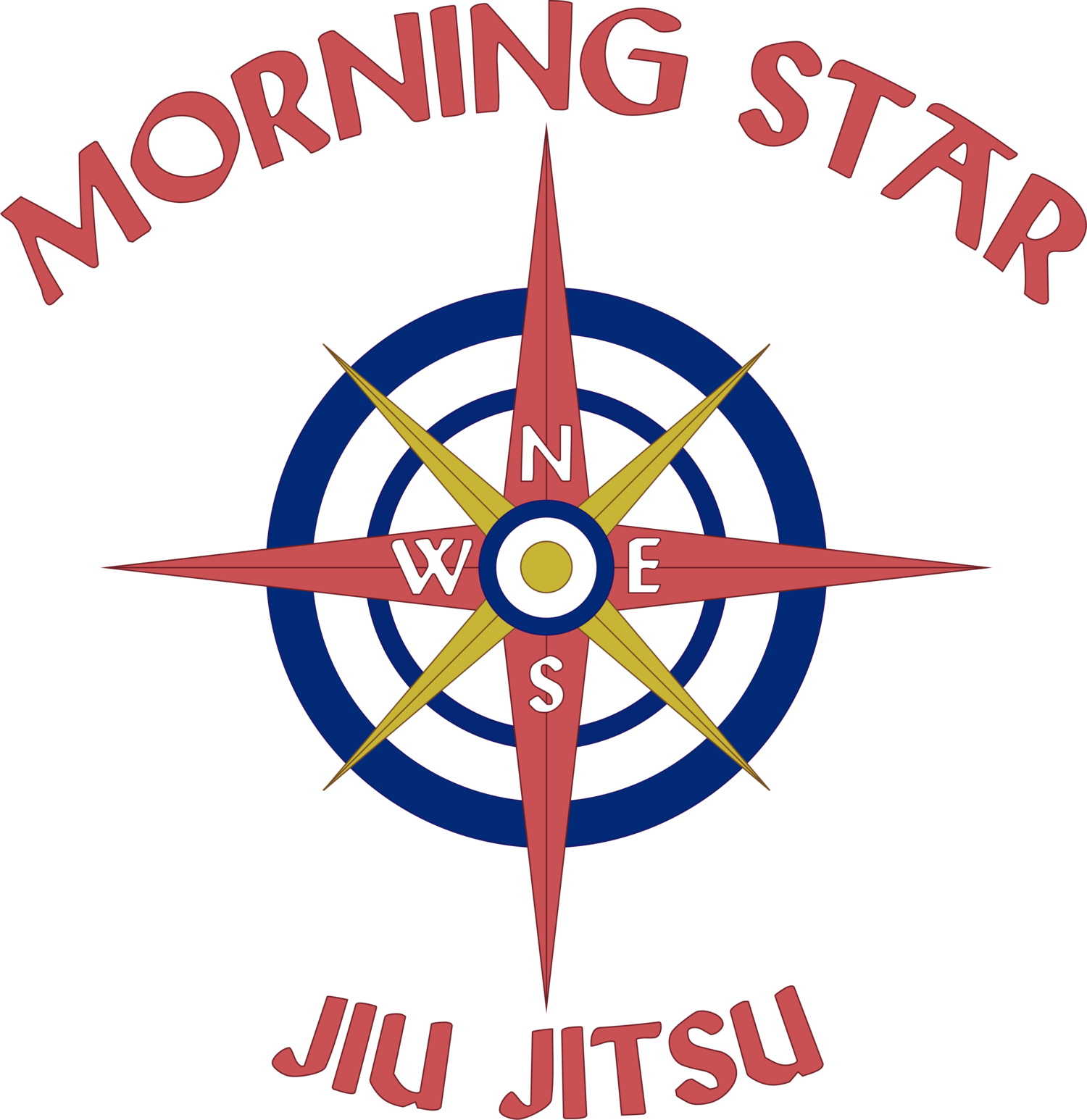 Morning Star Jiu Jitsu