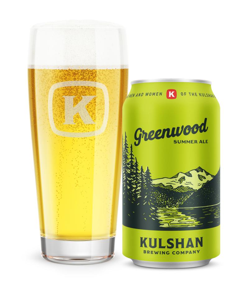 kulshan greenwood summer ale