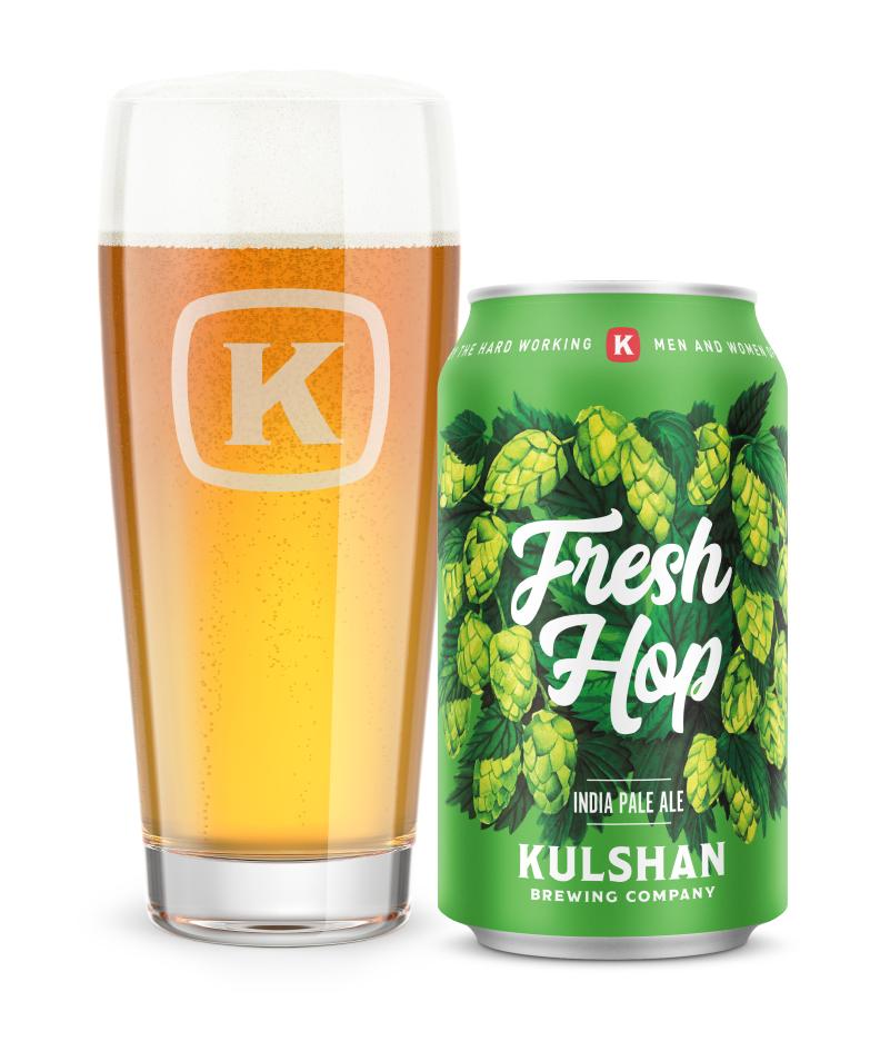 kulshan fresh hop ipa