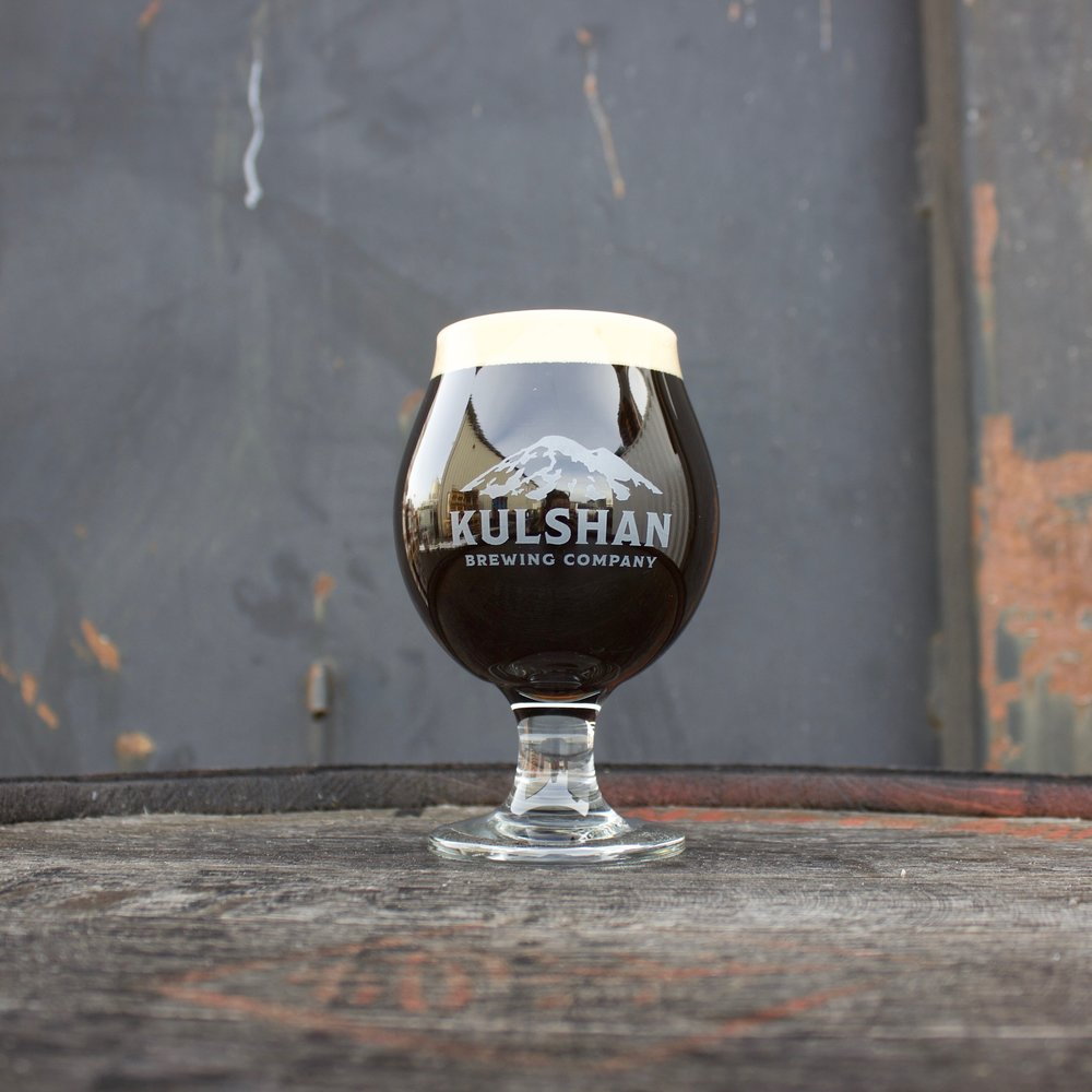 Kulshan Brewing Nor'Easter Barleywine