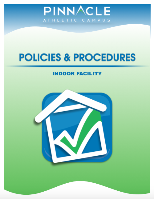 Click the image above for our full listing of facility   policies and procedures.